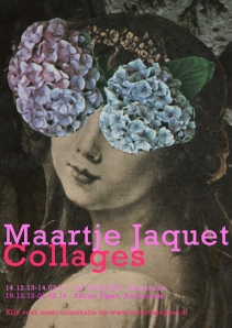 poster collages maartje jaquet