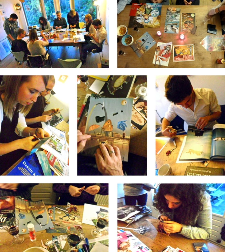 collage workshop 1