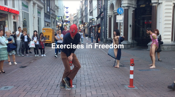 Exercises in Freedom